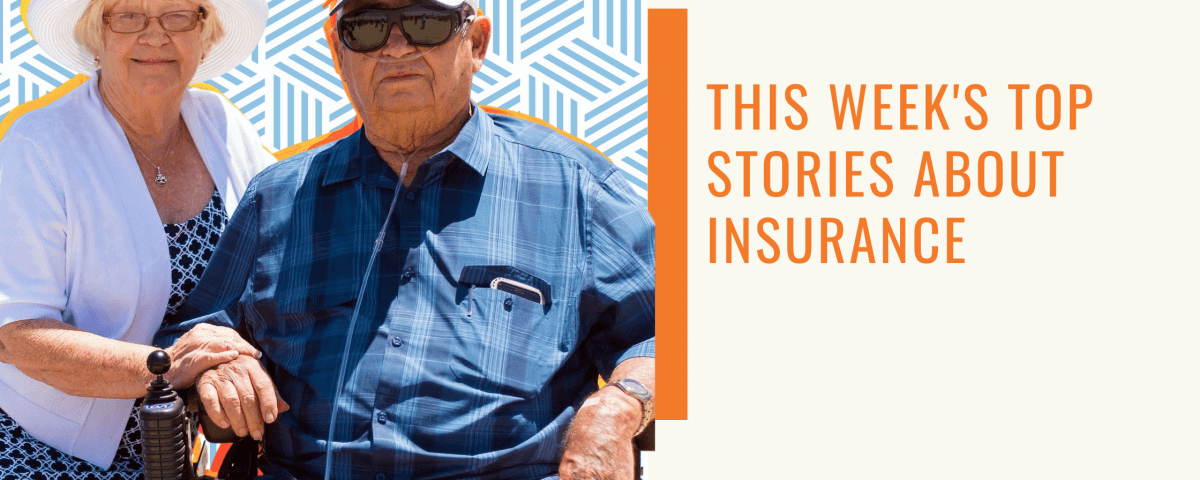 Top Stories About Insurance