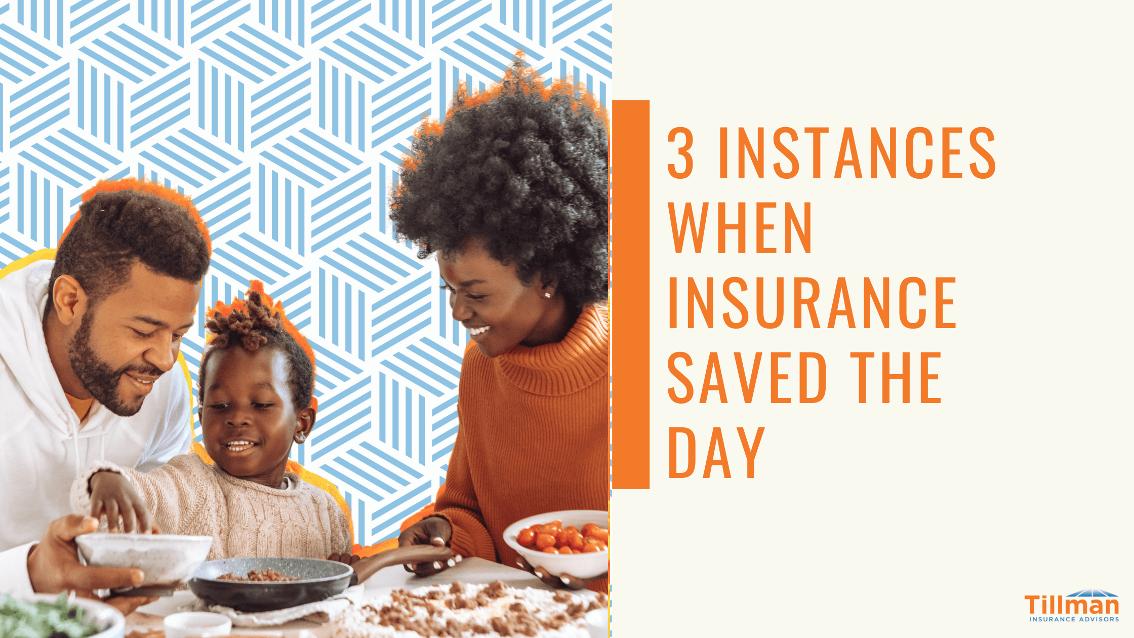 Life Insurance Saved The Day